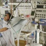 Blood lactate concentrations predict ICU deaths