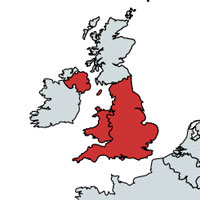 ICU Trends for Patients with COVID-19 in England, Wales and Northern Ireland