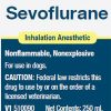 Sevoflurane for the treatment of refractory status epilepticus in the critical care unit