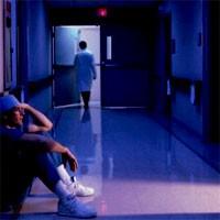 The Night in the ICU