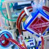 Time-Course of Clinical Physiologic Variables in ARDS Patients Undergoing ECMO